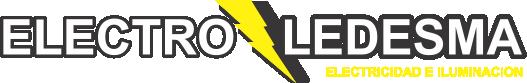 Logo Electro Ledesma